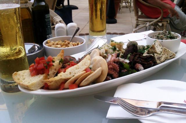 Malta Mezze