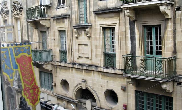 Balkone-Valletta