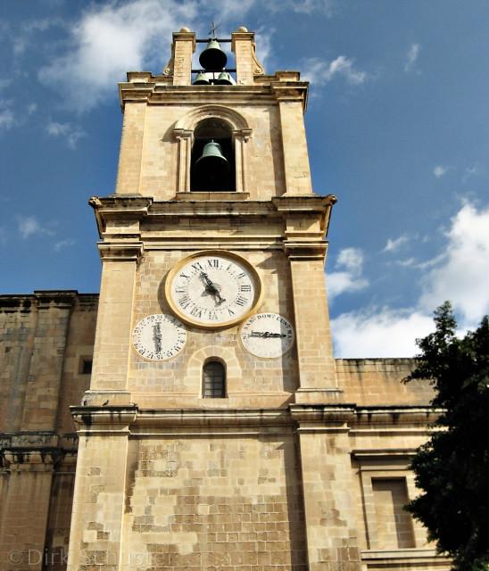Kirche-Malta